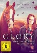 Cover-Bild zu Cardenas, Liz: Glory - Eine ungezähmte Freundschaft