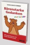 Cover-Bild zu Bärenstarke Gedanken für Kinder von Baisch-Zimmer, Saskia