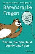 Cover-Bild zu Bärenstarke Fragen - Premium Edition (Karten) von Baisch-Zimmer, Saskia