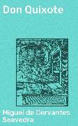 Cover-Bild zu Saavedra, Miguel de Cervantes: Don Quixote (eBook)