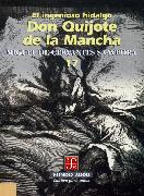 Cover-Bild zu Saavedra, Miguel de Cervantes: El ingenioso hidalgo don Quijote de la Mancha, 6 (eBook)