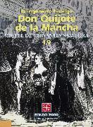 Cover-Bild zu Saavedra, Miguel de Cervantes: El ingenioso hidalgo don Quijote de la Mancha, 8 (eBook)