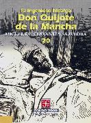 Cover-Bild zu Saavedra, Miguel de Cervantes: El ingenioso hidalgo don Quijote de la Mancha, 9 (eBook)