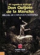 Cover-Bild zu Saavedra, Miguel de Cervantes: El ingenioso hidalgo don Quijote de la Mancha, 13 (eBook)