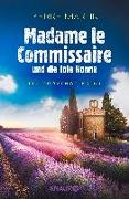 Cover-Bild zu Martin, Pierre: Madame le Commissaire und die tote Nonne