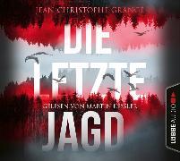 Cover-Bild zu Grangé, Jean-Christophe: Die letzte Jagd