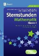 Cover-Bild zu Sternstunden Mathematik - Klasse 3 von Zechmeister