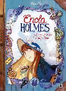 Cover-Bild zu Springer, Nancy: Enola Holmes y el sorprendente caso de Lady Alistair / Enola Holmes: The Case of the Left - Handed Lady