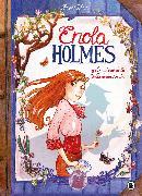 Cover-Bild zu Springer, Nancy: Enola Holmes y el misterio de la doble desaparición / Enola Holmes: The Case of the Missing Marquess