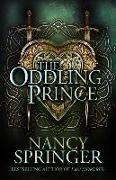 Cover-Bild zu Springer, Nancy: The Oddling Prince