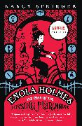 Cover-Bild zu Springer, Nancy: Enola Holmes: The Case of the Missing Marquess