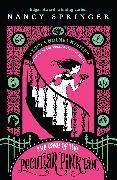 Cover-Bild zu Springer, Nancy: The Case of the Peculiar Pink Fan