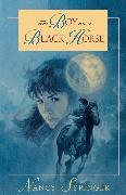 Cover-Bild zu Springer, Nancy: The Boy on a Black Horse