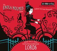 Cover-Bild zu Springer, Nancy: Der Fall des verschwundenen Lords