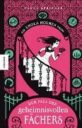 Cover-Bild zu Springer, Nancy: Der Fall des geheimnisvollen Fächers