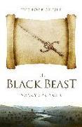 Cover-Bild zu Springer, Nancy: The Black Beast