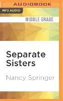 Cover-Bild zu Springer, Nancy: SEPARATE SISTERS M
