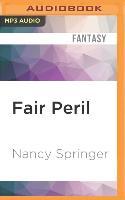 Cover-Bild zu Springer, Nancy: Fair Peril