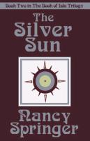 Cover-Bild zu Springer, Nancy: Silver Sun