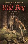 Cover-Bild zu Springer, Nancy: Wild Boy
