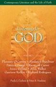 Cover-Bild zu Carlson, Paula J. (Hrsg.): Listening for God Reader, Vol 1