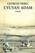 Cover-Bild zu Perec, Georges: Uyuyan Adam