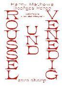 Cover-Bild zu Perec, Georges: Roussel und Venedig