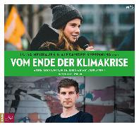 Cover-Bild zu Vom Ende der Klimakrise