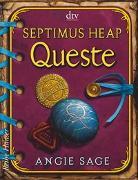 Cover-Bild zu Sage, Angie: Septimus Heap - Queste