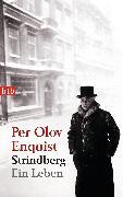 Cover-Bild zu Enquist, Per Olov: Strindberg (eBook)