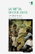 Cover-Bild zu Enquist, Per Olov: La partida de los músicos (eBook)
