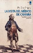 Cover-Bild zu Enquist, Per Olov: La visita del médico de cámara (eBook)