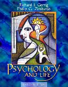 Cover-Bild zu Gerrig, Richard J.: Psychology and Life
