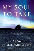 Cover-Bild zu Sigurdardottir, Yrsa: My Soul to Take