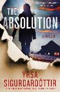 Cover-Bild zu Sigurdardottir, Yrsa: The Absolution: A Thriller