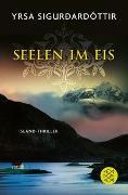 Cover-Bild zu Sigurdardóttir, Yrsa: Seelen im Eis