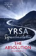 Cover-Bild zu Sigurdardottir, Yrsa: The Absolution