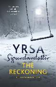Cover-Bild zu Sigurdardottir, Yrsa: The Reckoning
