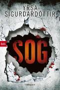 Cover-Bild zu Sigurdardóttir, Yrsa: SOG