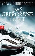 Cover-Bild zu Sigurdardóttir, Yrsa: Das gefrorene Licht