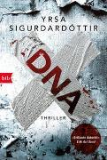 Cover-Bild zu Sigurdardóttir, Yrsa: DNA