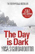 Cover-Bild zu Sigurdardottir, Yrsa: The Day is Dark