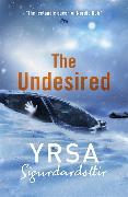 Cover-Bild zu Sigurdardottir, Yrsa: The Undesired