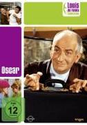 Cover-Bild zu Molinaro, Edouard (Hrsg.): Louis de Funes. Oskar