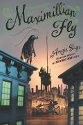 Cover-Bild zu Sage, Angie: Maximillian Fly (eBook)
