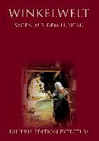 Cover-Bild zu Krogull, Jörg: Winkelwelt - Sagen aus dem Lungau - Edition Exlibris Expectum