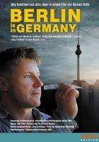 Cover-Bild zu Stöhr, Hannes: Berlin is in Germany