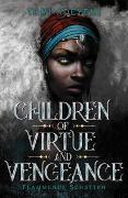 Cover-Bild zu Adeyemi, Tomi: Children of Virtue and Vengeance
