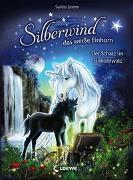 Cover-Bild zu Grimm, Sandra: Silberwind, das weiße Einhorn (Band 8) - Der Schatz im Einhornwald