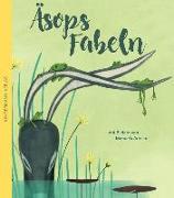 Cover-Bild zu Äsop: Äsops Fabeln